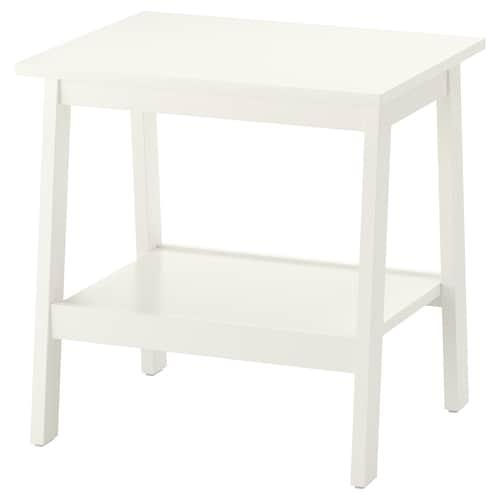 IKEA LUNNARP Odkládací stolek