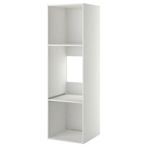 IKEA METOD Skříň na zab.lednice/trouby