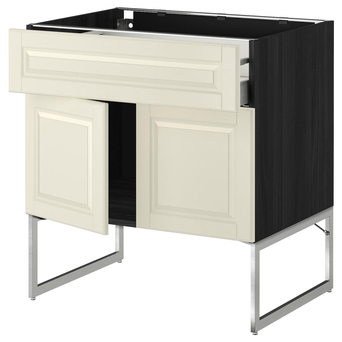 METOD /  MAXIMERA Skříňka/ police/zásuvka/2 dveře (790.079.18) od Ikea CZ