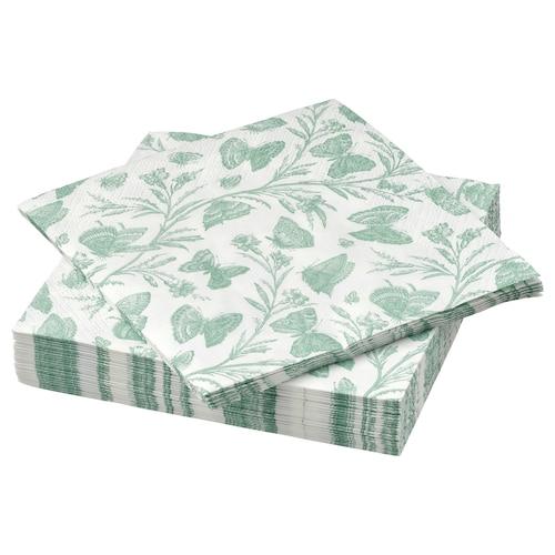 IKEA MUSTIGHET Papírové ubrousky