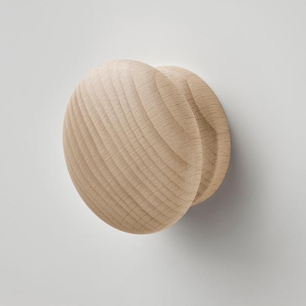 MYLLRA Dětská postýlka se zásuvkou, bílá, 60x120 cm