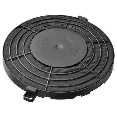 NYTTIG FIL 900 uhlíkový filtr 25.0 cm 25.0 cm 5.5 cm 0.43 kg