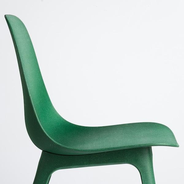ODGER Židle, zelená