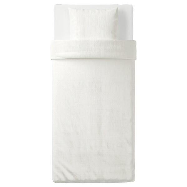 OFELIA VASS povlečení na jednolůžko bílá 205 Palec²  200 cm 150 cm 50 cm 60 cm