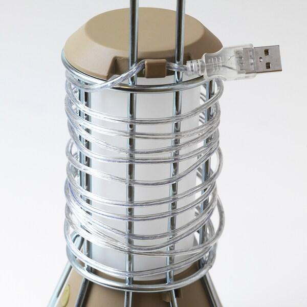 IKEA OMBYTE Multifunkční osvětlení led