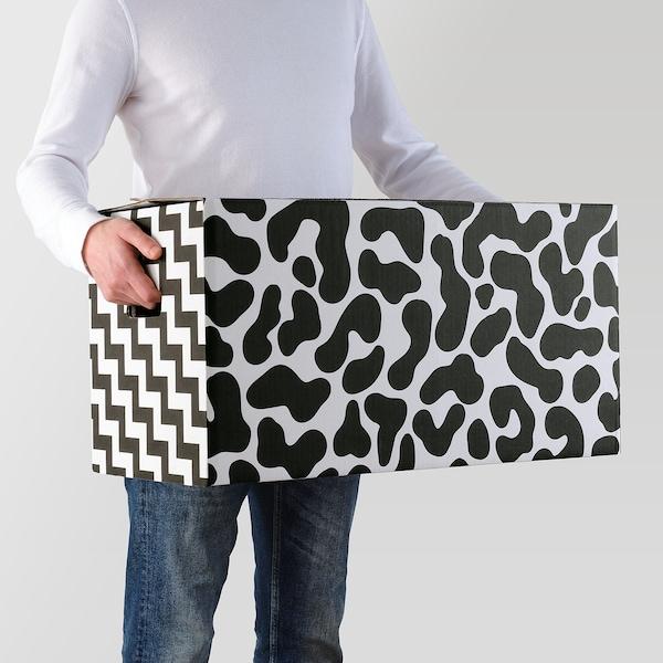 IKEA OMBYTE Krabice