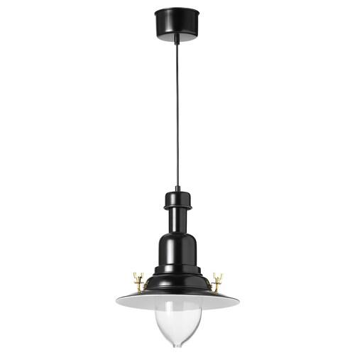 IKEA OTTAVA Závěsná lampa