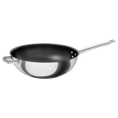 OUMBÄRLIG Pánev wok, 32 cm