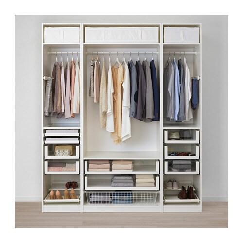 pax atn sk 200x58x236 cm ikea. Black Bedroom Furniture Sets. Home Design Ideas