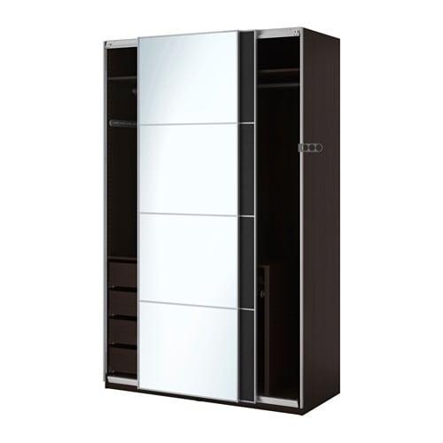 PAX Šatní skříň - - - IKEA