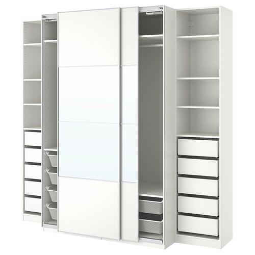 IKEA PAX Šatní skříň