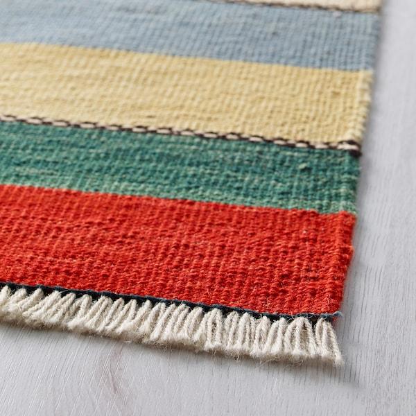 PERSISK KELIM GASHGAI koberec, hladce tkaný ručně vyrobené 200 cm 55 cm 1.10 m²
