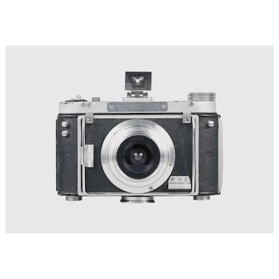 PJÄTTERYD Obraz, Legendární kamera, 100x70 cm