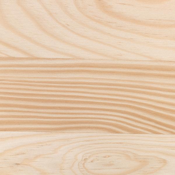 RAST Komoda se 3 zásuvkami, borovice, 62x70 cm