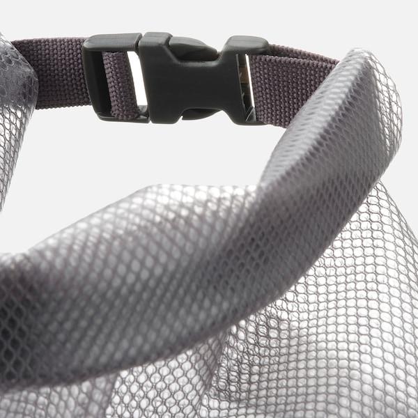 RENSARE Voděodolná taška, 24x15x46 cm/9 l