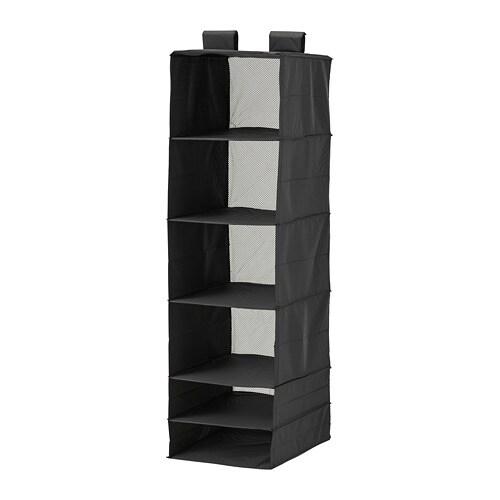 6a55b2dbd SKUBB Úložný díl se 6 přihrádkami - IKEA