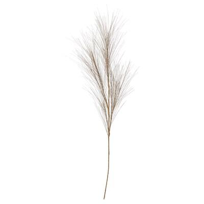 SMYCKA Umělá větvička, vn./venkovní tráva, 74 cm