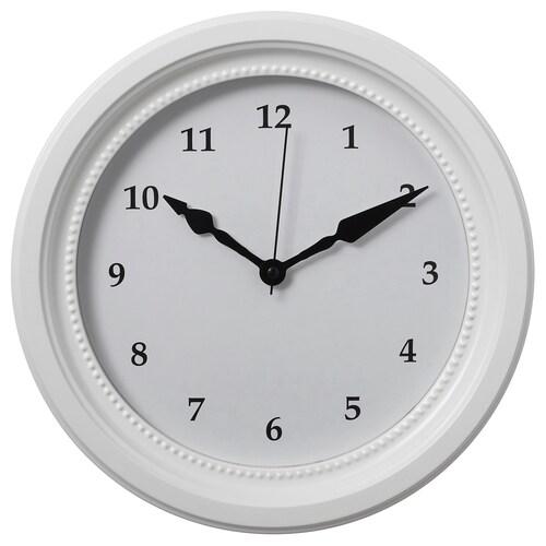 IKEA SÖNDRUM Nástěnné hodiny