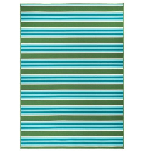 IKEA SOMMAR 2020 Hladce tkaný koberec, vn./venk.