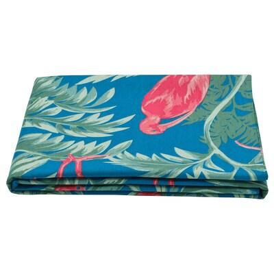 SOMMARLIV ubrus ptáček/barevná 240 cm 145 cm
