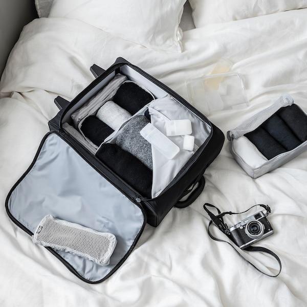 STARTTID kufr na kolečkách 34 cm 18 cm 48 cm