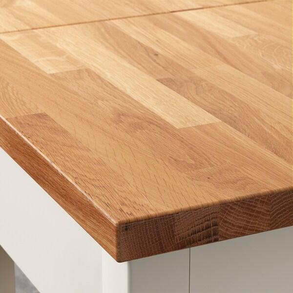 IKEA STENSTORP Kuch. servírovací stolek