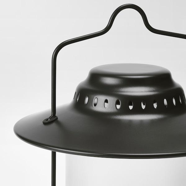 STORHAGA Stolní lampa LED, stmívatelná venkovní/černá, 35 cm