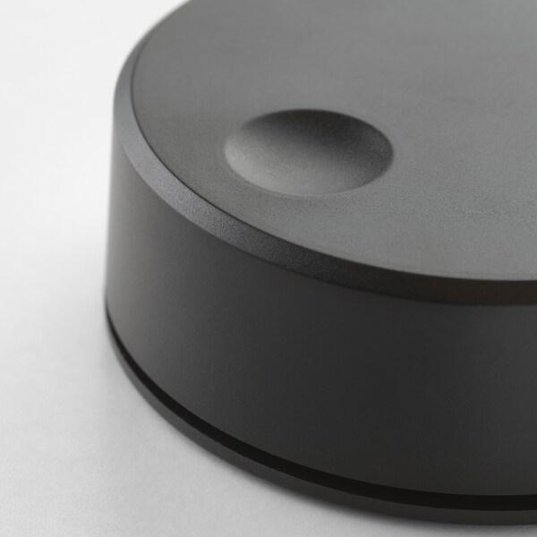 SYMFONISK dálkový ovladač zvuku černá 18 mm 50 mm