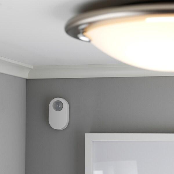TRÅDFRI Bezdrátový pohybový senzor, bílá
