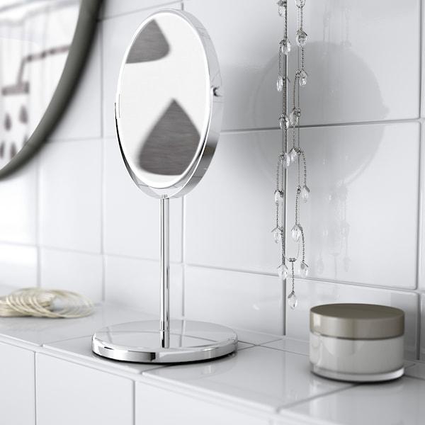 TRENSUM Zrcadlo, nerezavějící ocel