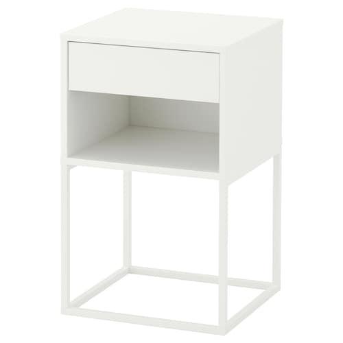 IKEA VIKHAMMER Noční stolek