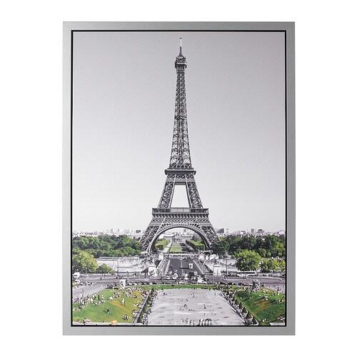 Výsledek obrázku pro Obraz Paříž IKEA