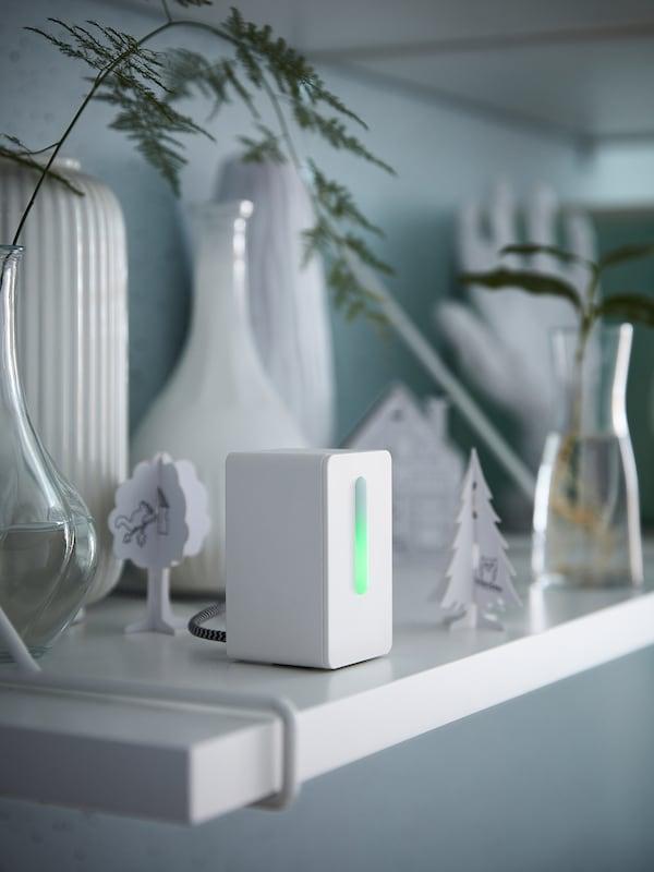 VINDRIKTNING Senzor kvality vzduchu