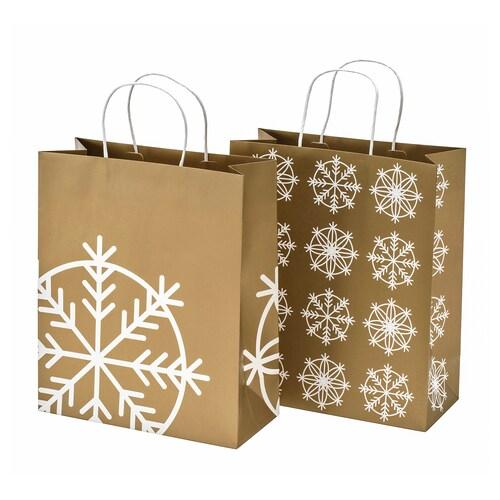 IKEA VINTER 2019 Dárková taška