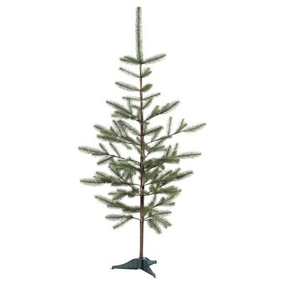 VINTER 2021 Umělý vánoční strom, vn./venkovní zelená, 150 cm