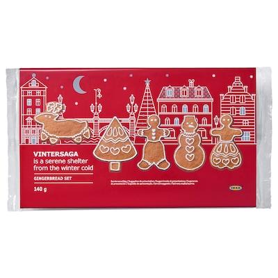 VINTERSAGA Vánoční perníčky