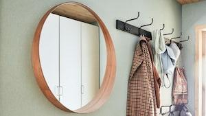 Kulatá zrcadla