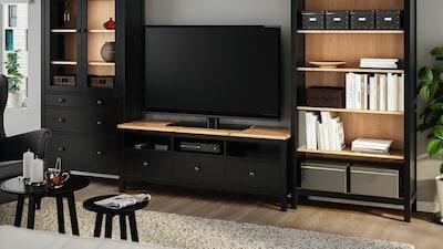 Obývací a televizní sestavy