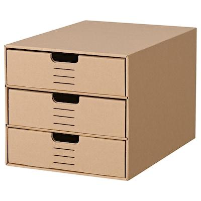 FNEDRA Mini chest of drawers