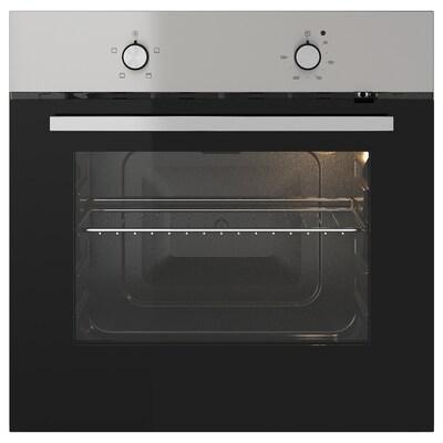 GÖRLIG Oven, stainless steel