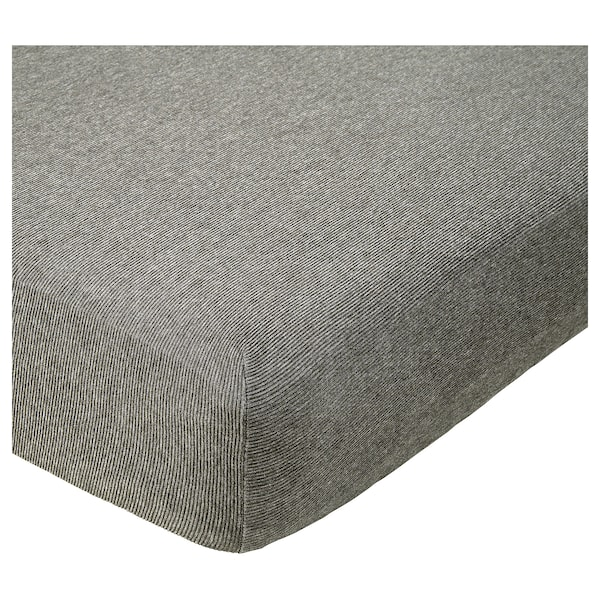 GRONG Cover for day-bed, grey