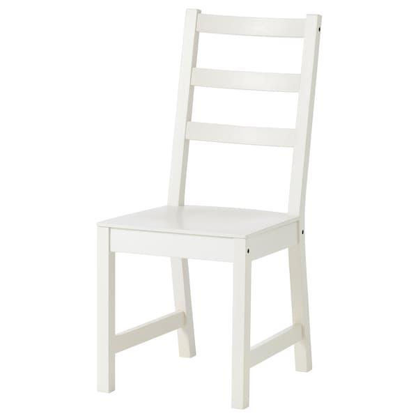 NORDVIKEN Chair, white