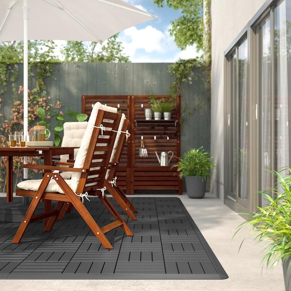 Runnen Edging Strip Outdoor Floor