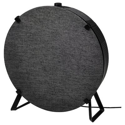 STARKVIND Air purifier, black