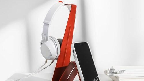 Media accessories