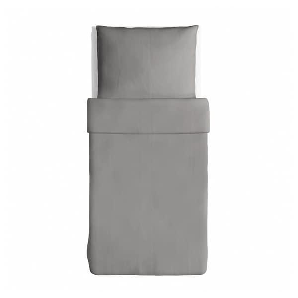 IKEA ÄNGSLILJA Bettwäscheset, 2-teilig