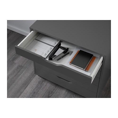 ikea kommode auf rollen. Black Bedroom Furniture Sets. Home Design Ideas