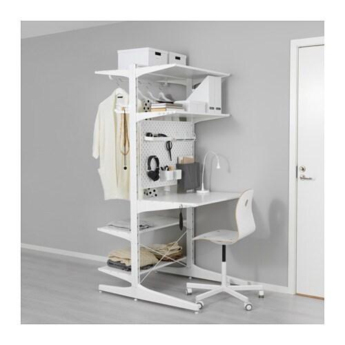 algot sk dis pfosten fu box ikea. Black Bedroom Furniture Sets. Home Design Ideas