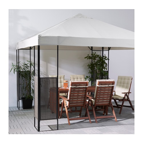 ammer pavillon ikea. Black Bedroom Furniture Sets. Home Design Ideas