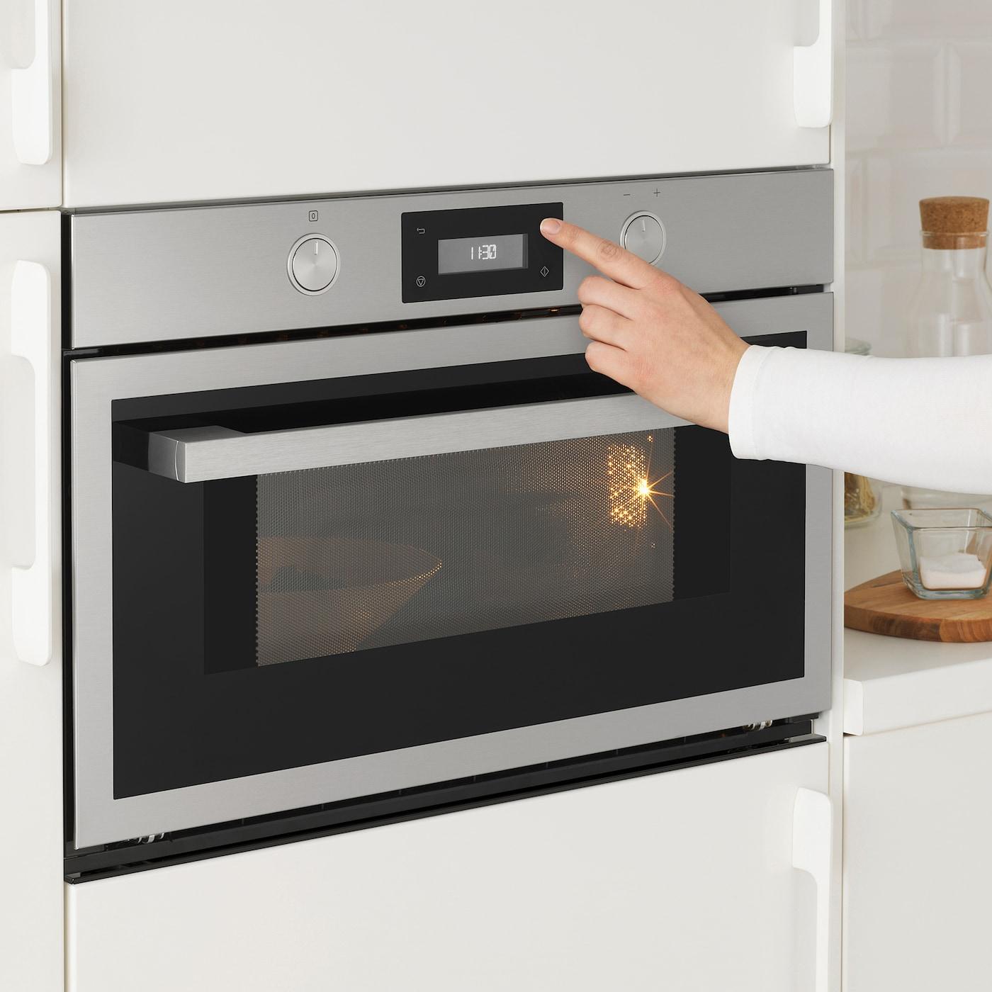 Anratta Mikrowelle Edelstahl Ikea Deutschland